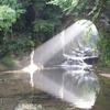 濃溝の滝(のうみぞのたき)