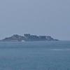 【長崎あれこれ】軍艦島の見える海と四川料理店「Rinrin」