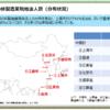 中国に進出している日系サービス業(非製造業)の現地法人は、他地域の現地法人に比べて規模が小さく、沿海部に集中的に立地していることがデータから確認できる。
