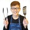 """""""料理芸人""""から学ぶ!時短×プロの味×おもてなしのレシピ!!"""