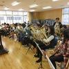音楽部:市民館まつりは11月11日