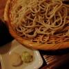 神田 眠庵 で日本酒と蕎麦を楽しんだクリスマスイブ [ RICOH GR ]