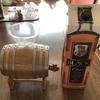 1月3日のブログ「ユックリとした10キロのジョグ、関市で1名のコロナ陽性確認、ミニ樽でウイスキー熟成中」