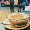 【香港:旺角】 ず~~~~~っと気になっていたスイーツ店『甜品哥哥』へ タピオカマンゴープリンをいただいてみる