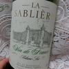 【独女の晩酌】フランス辛口白ワイン~ラ サブリエール ブラン セック  和食にもチーズにも合うよ