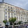 美味しい旅行記⑤憧れのサンセバスチャン!Hotel De Londres Y De Inglaterra宿泊記