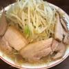 とんこつ野菜ラーメン(柴田商店)