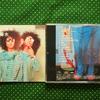 結婚をしていた井上陽水さんの4thアルバム『二色の独楽』をAmazonで購入。聴いた感想を書きました