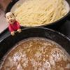 【今週のラーメン678】 麺乃家 西天満店 (大阪・西天満) 醤油つけ麺(濃味)