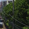 武蔵野を行くEF65