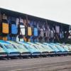 70年代の車が郵送料を節約するために実施した方法