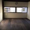 【オフィスDIY】激安ベニヤ板でいい感じのフローリングに仕上げました