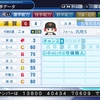 パワプロ2019作成 サクセス 浦賀有也(内野手)
