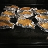 ホットクックとヘルシオで作るお菓子①スイートポテト