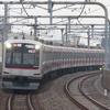 《東急》【写真館150】西武線内で撮影する東急車