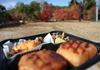 たまには青空の下でお弁当!テイクアウトメニューが充実、公園そばの【ごはんやさん どうぞのいす】@吉備中央町