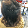 髪質改善!!!