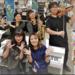 インストラクター♪SWEET TIME CONCERT開催します!!