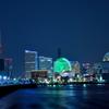 横浜みなとみらいの夜景|Photo Times vol.3