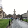 3. アイルランドに行こう: ダブリン