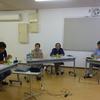 17日、京都機関紙協会のみなさんの福島の調査で報告。