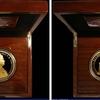 イギリス2012年エリザベス女王ダイアモンドジュビリー10ポンド5オンス金貨
