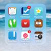 【iPhone】インストールしているアプリのご紹介/ブクログにiPhoneアプリを登録しました