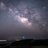 【天体写真】 静岡県 暗い星空を求め南伊豆へ
