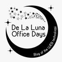 delalunaofficedaysのブログ