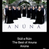 THE BEST OF ANÚNA