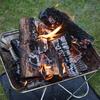 【薪ストーブと焚き火の違い】なぜ、火は僕を魅了するのだろうか?