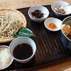岡崎の蕎麦屋『口福』