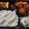 姫路市駅前町の播州うまいもん処にある「とりいち」で「から揚げ弁当」を買って食べた感想
