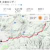 峠ロング【ゆるい】