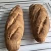 フランスパンとラスク