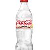 【味感】新味☆コカ・コーラ クリア(透明コカ・コーラ)ってどんな味?