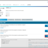 vCloud Director 10.0 番外編① vCloud Director  Applianceのアップグレード