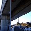 2017年12月13日(水)北風 鹿浜橋折り返し、上尾丸山公園 73.3km Part 1/3