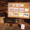 井の頭公園アートマーケッツ(12/24)出店しました