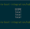 Spring Boot + Spring Integration でいろいろ試してみる ( 番外編 )( Docker for Windows では host networking driver は使えない )