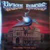 WELCOME TO THE BALL【VICIOUS RUMORS】