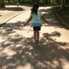 小学2年生の縄跳びの腕前に、パパはついていくのが必死