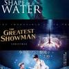 1日で映画を3本観ることは可能か、前編。『シェイプ・オブ・ウォーター』『今夜、ロマンス劇場で』『グレイテスト・ショーマン』
