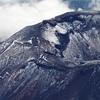 富士山、初の雪化粧…昨年より16日早く