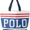 ポロ ラルフローレン トートバッグ 405745982 001 ホワイト | POLO RALPH LAUREN(ポロラルフローレン)