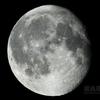 居待月と木星(月齢17.068)