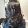 カリスマ美容師 時枝さんにパーマしてもらっています!stair:case(ステアケース)@銀座