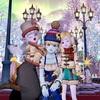 ホワイト☆イルミロード &イベント告知