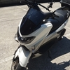 125ccスクーター通勤をして1年たったので感想を…