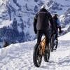 冬の自転車通勤・通学、ボア調アイテムで隙間を防いで防寒対策